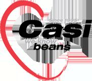Casibeans Logo